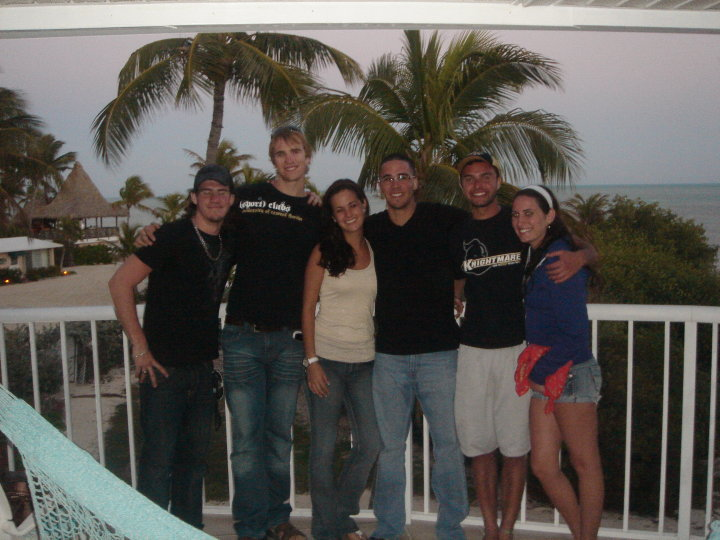 great friends in the keys
